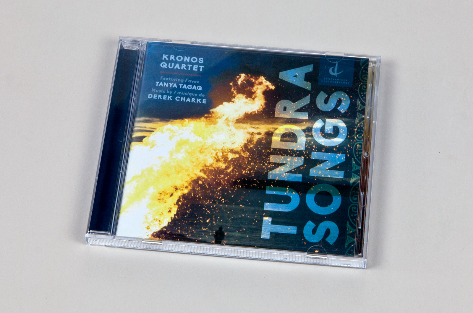 CD Packaging Image