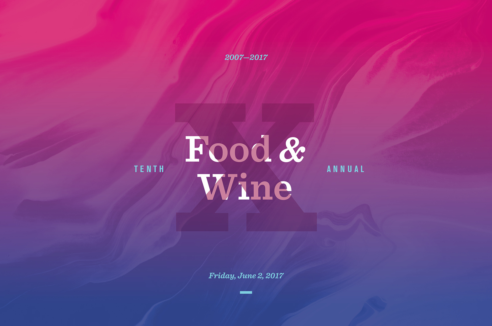 Food & Wine Gala Image
