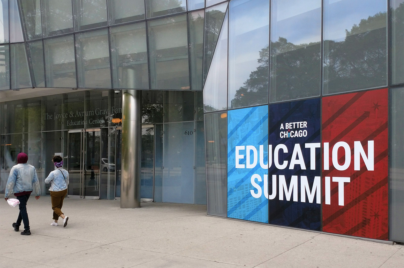 Education Summit Image