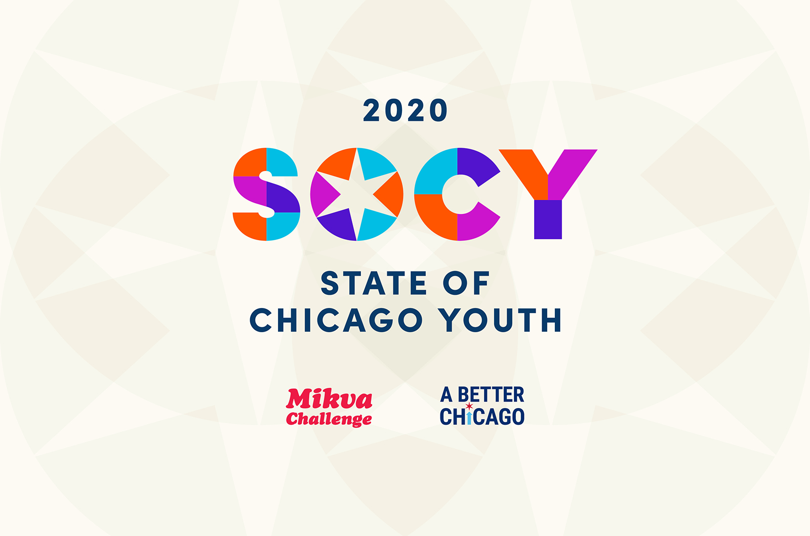 State of Chicago Youth Virtual Town Hall Materials Image